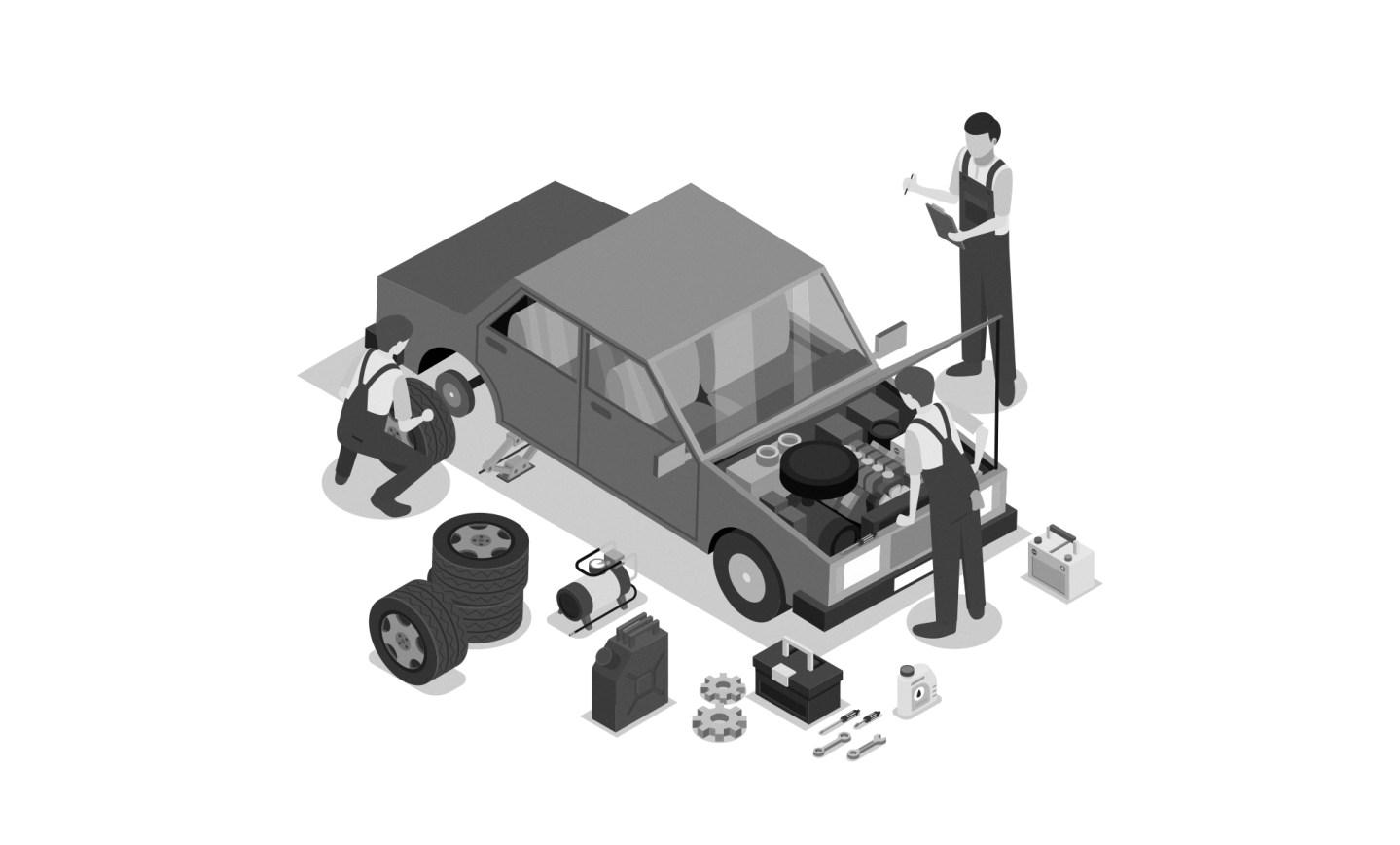 Aplicadores são protagonistas da nova campanha da Bosch