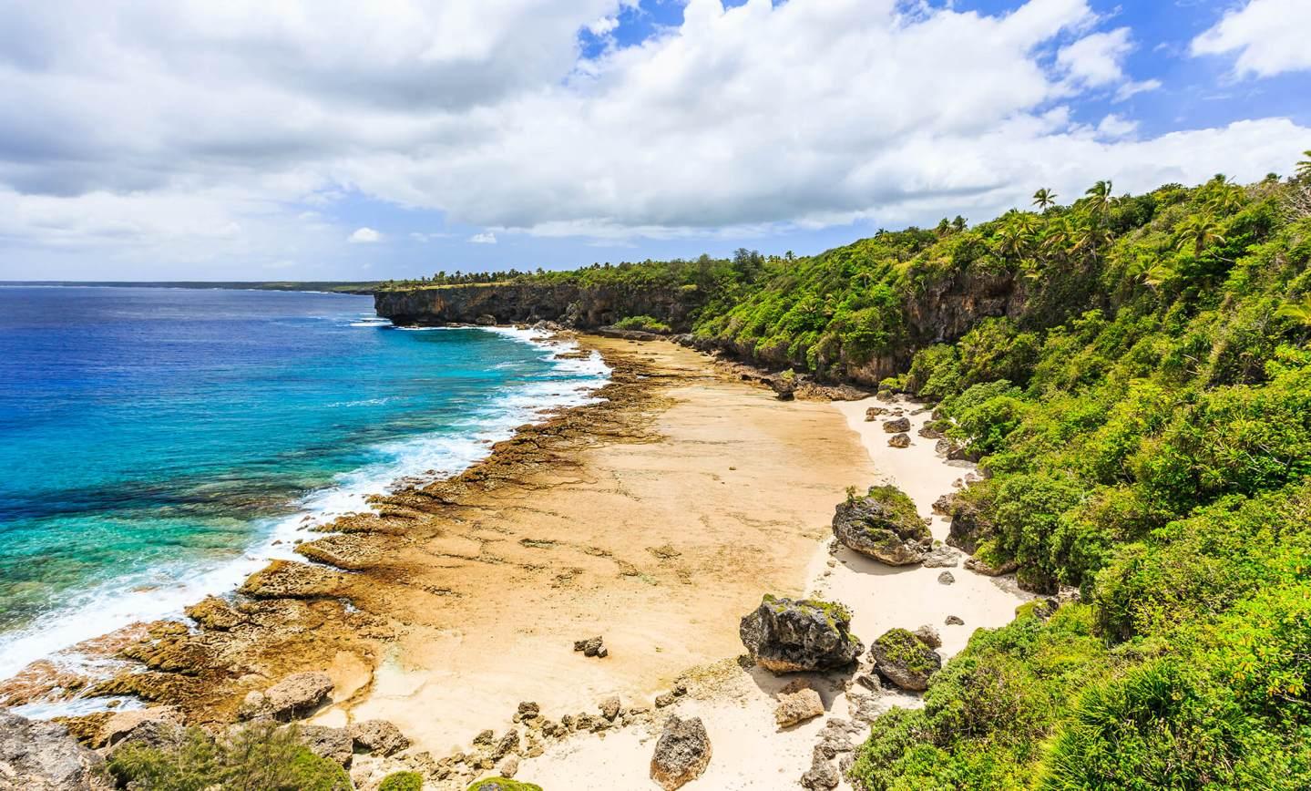 Tonga: Um reino no meio do Pacífico