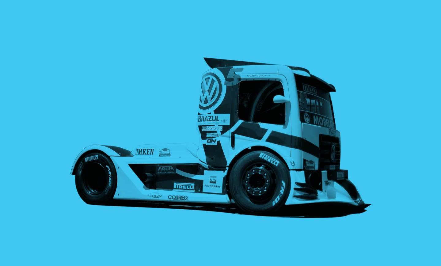Especial Motor: Copa Truck