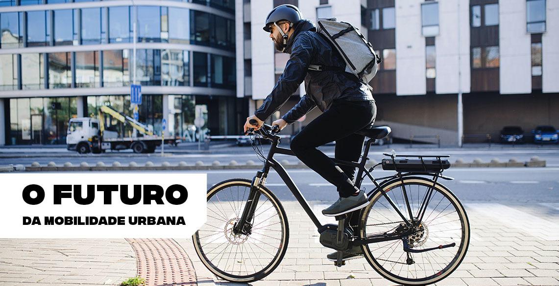 O que esperar do futuro da mobilidade urbana em São Paulo?