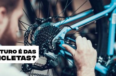 O futuro é das bicicletas?