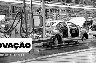 Inovação no setor de autopeças