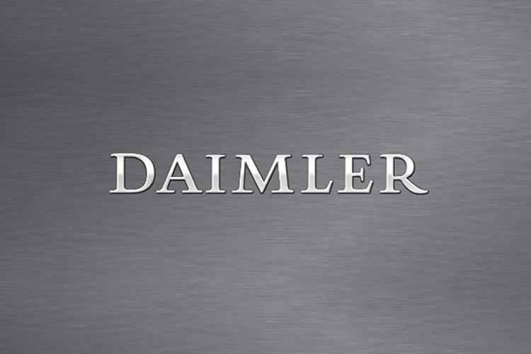 Empresa alemã Daimler
