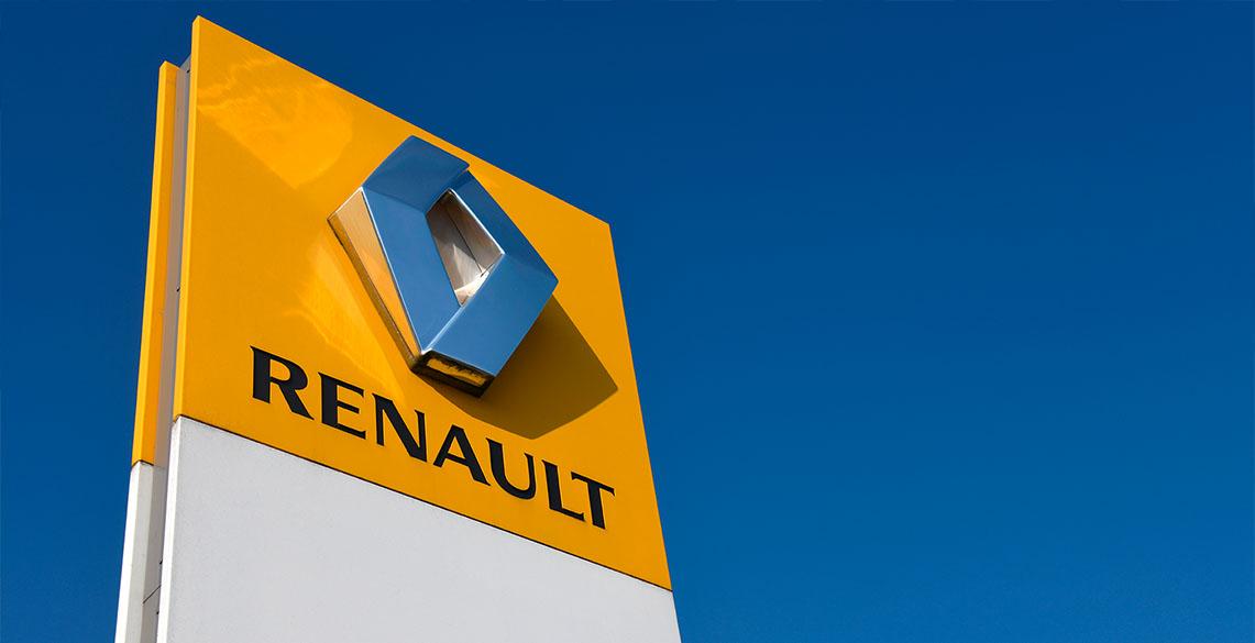 Por falta de semicondutores, Renault anuncia férias coletivas para funcionários no Brasil