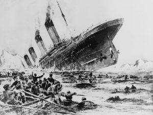 4 ideas para que tu proyecto no sea otro Titanic.