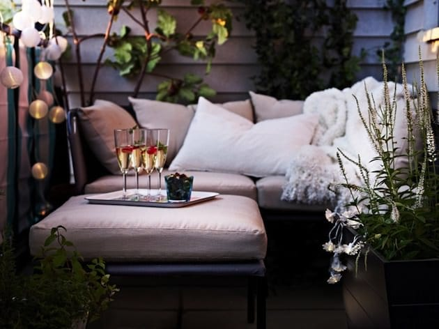 Things To Have In Balcony Garden