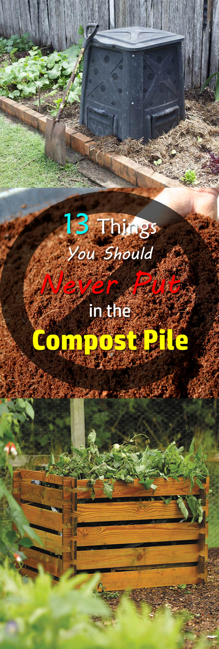 13 Things You Cant Compost What Not To Compost