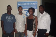 Holmwood Technical Past students