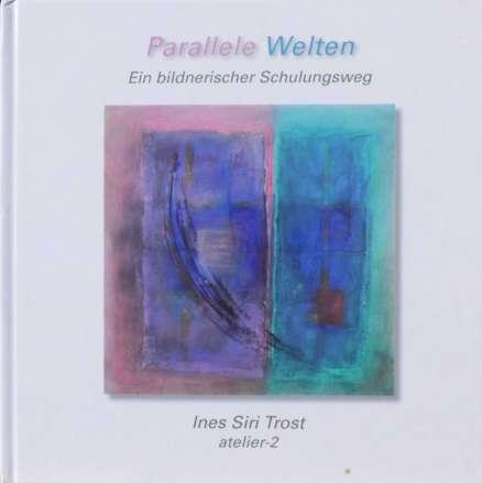 Buchcover Parallele Welten