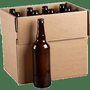 Bottles Beer