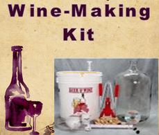Wine/Cider/Mead Equipment