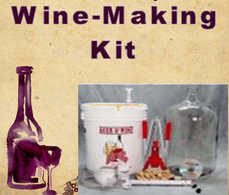Wine/Cider/Mead Equipment