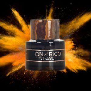 Artemitia Onyrico Extrait de Parfum