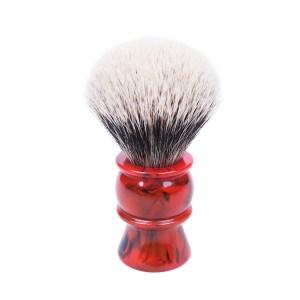 1202 Yaqi Best Badger Dark Red 24