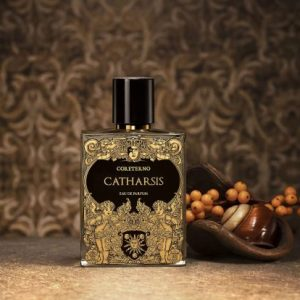 Catharsis Coreterno