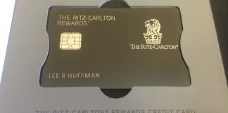 Chase Ritz Carlton card 2014-08