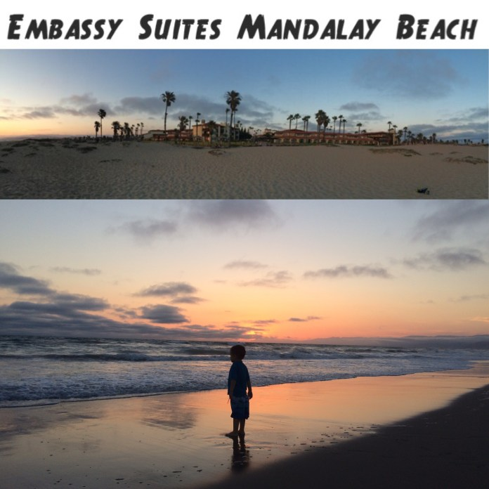 Embassy Suites Mandalay Bay