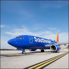 Southwest Shames Passenger, Tips for London, JetBlue 100K Miles Eclipse Contest