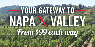 JetSuiteX Napa for $99