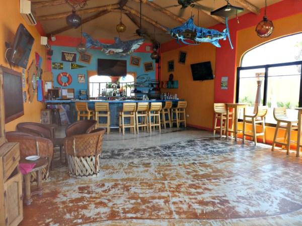 Worldmark by Wyndham Coral Baja Papalote Sports Bar