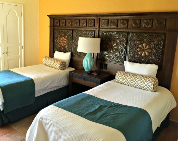 Worldmark by Wyndham Coral Baja second bedroom