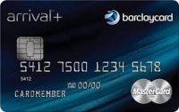 barclay-arrival-card