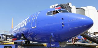 Southwest launches service from Los Angeles to Liberia, Costa Rica