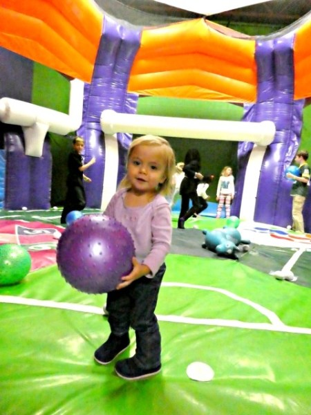 best things to do in Milwaukee Bounce Milwaukee