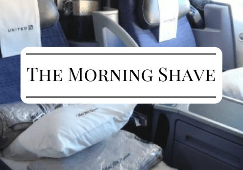 The Morning Shave 2017-02-19
