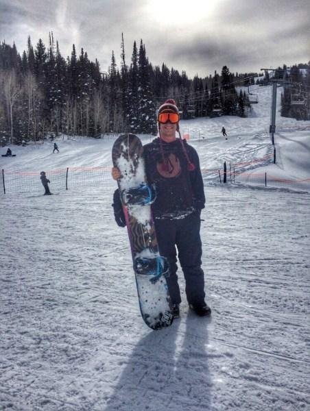 Solitude Mountain Resort Brett
