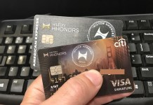 Best Hilton credit card