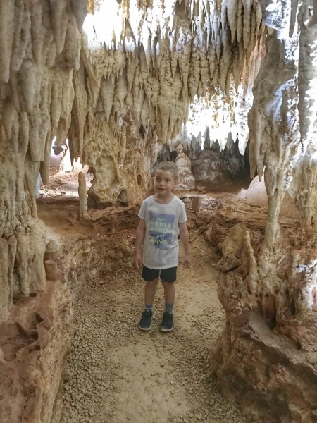Cayman Crystal Caves best things to do on grand cayman