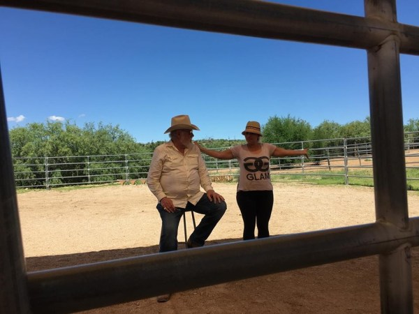 Hyatt Miraval Resort equine horse therapist
