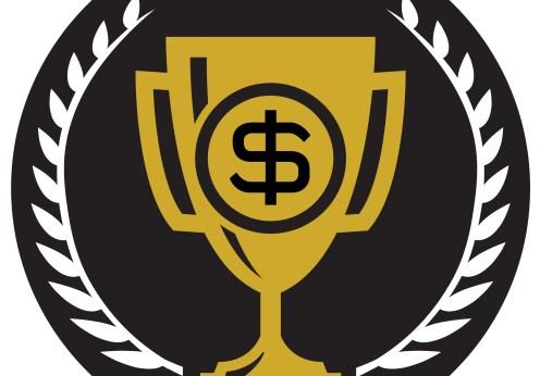 2017 Plutus Awards logo square