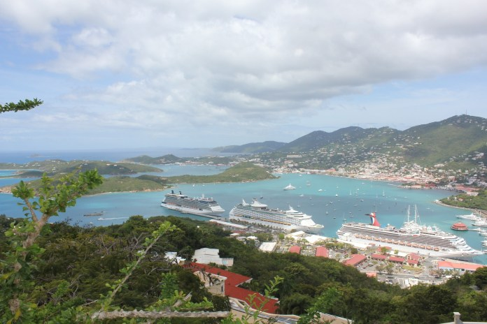 st thomas virgin-islands-949870_1920