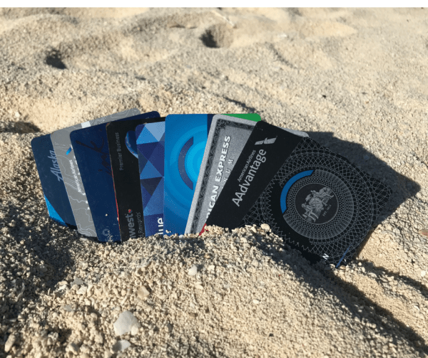 Birch Finance review. Credit cards in the sand Bahamas