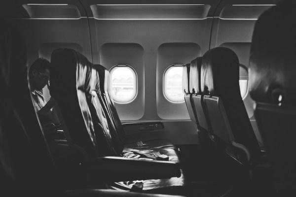 airplane window airplane-2616942_1920