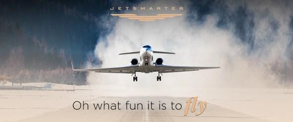 JetSmarter seasonal membership December 2017