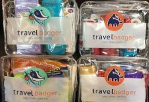 travel amenity kits