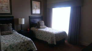 Worldmark Indio fourth bedroom