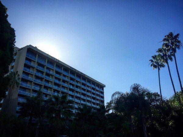 Kimpton Hotel La Jolla exterior