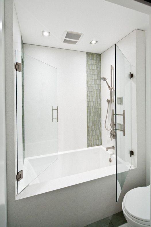 tub shower combo