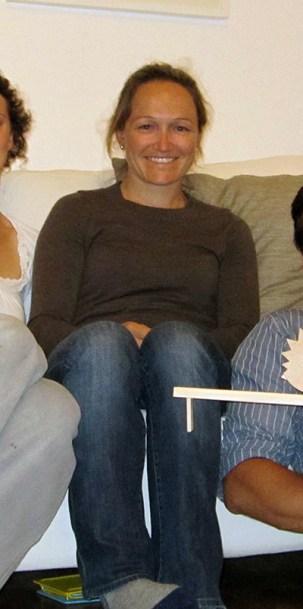 Kelly Buchan