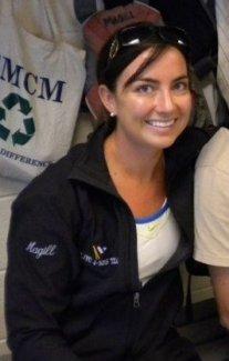 Megan Magill
