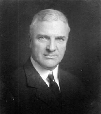 John Earle Reynolds