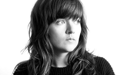 Escoita o novo single de Courtney Barnett