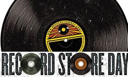 Record Store Day 2018: The National, Arcade Fire, Car Seat Headrest…