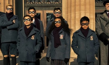 'The Umbrella Academy': Un sopro de aire fresco