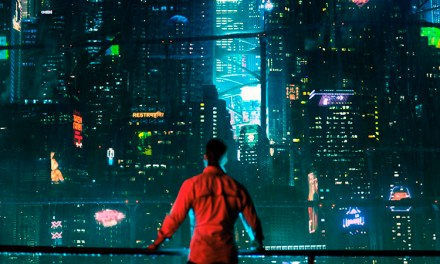 Altered Carbon, irregular á par que interesante