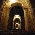 pasadizos Alhambra